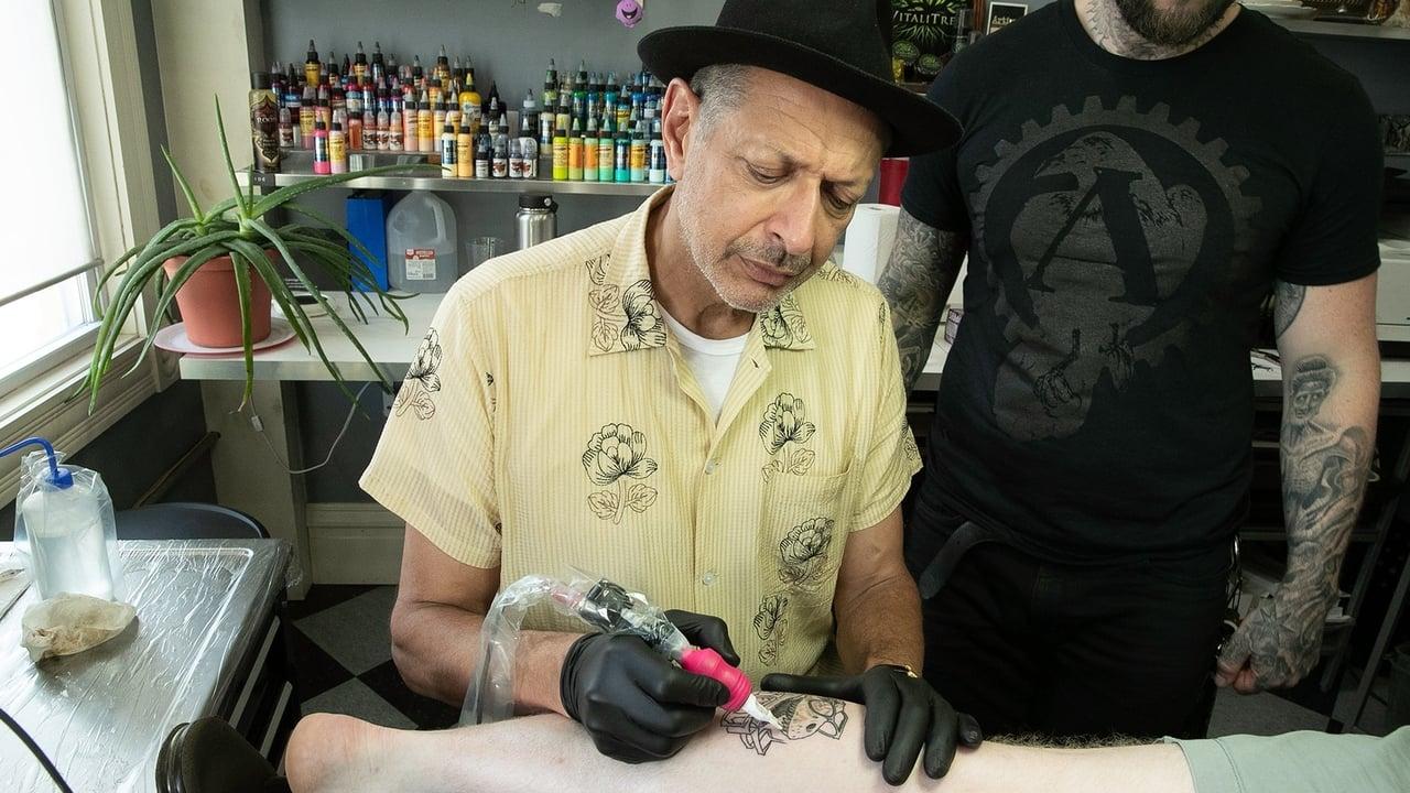The World According to Jeff Goldblum Episode: Tattoos