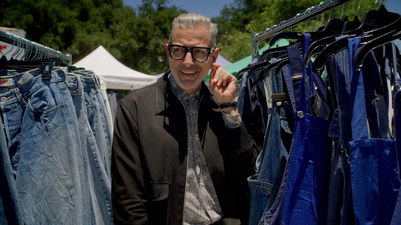 The World According to Jeff Goldblum Episode: Denim