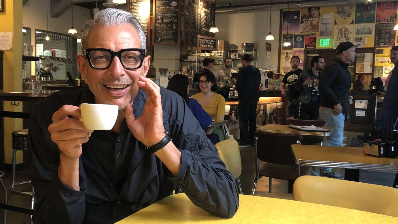 The World According to Jeff Goldblum Episode: Coffee