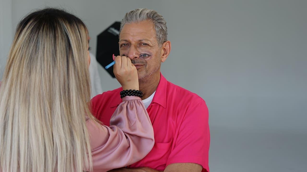 The World According to Jeff Goldblum Episode: Cosmetics