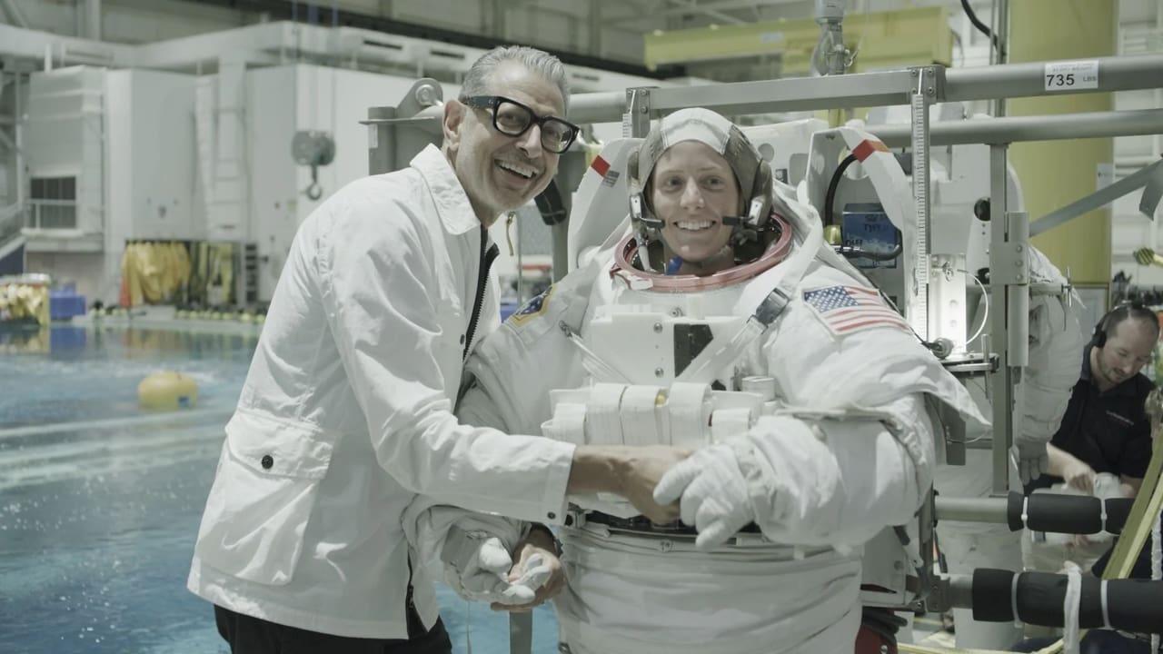 The World According to Jeff Goldblum Episode: Pools