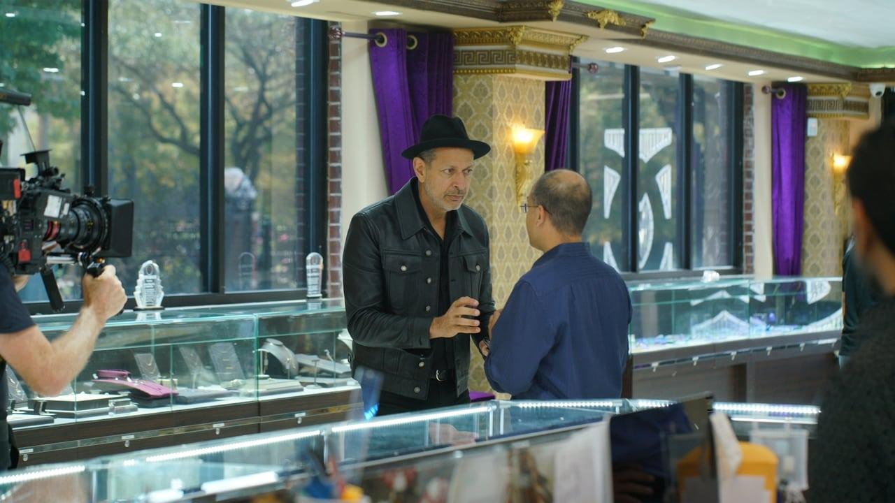 The World According to Jeff Goldblum Episode: Jewelry