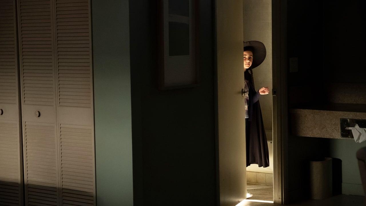 Room 104 Episode: The Return