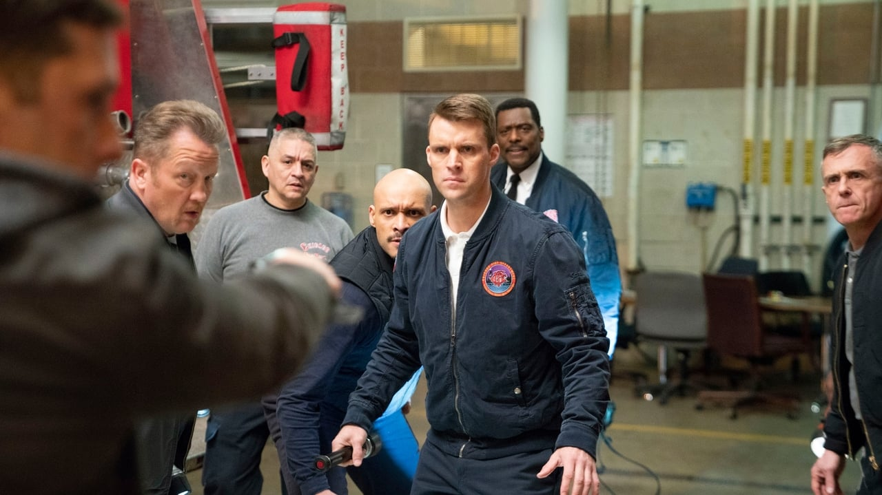 Chicago Fire Episode: Until the Weather Breaks