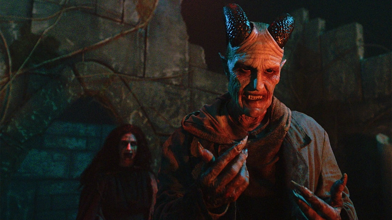 Van Helsing Episode: Birth Ritual