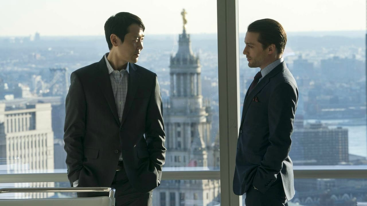 Succession Episode: Which Side Are You On
