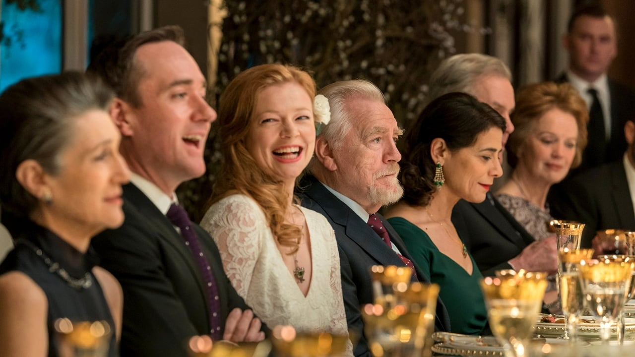 Succession Episode: Nobody Is Ever Missing
