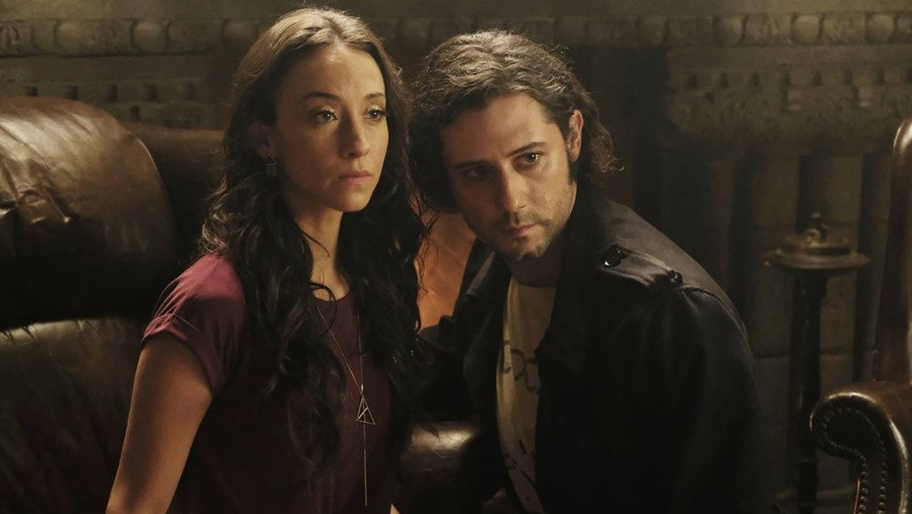 The Magicians Episode: Escape from the Happy Place
