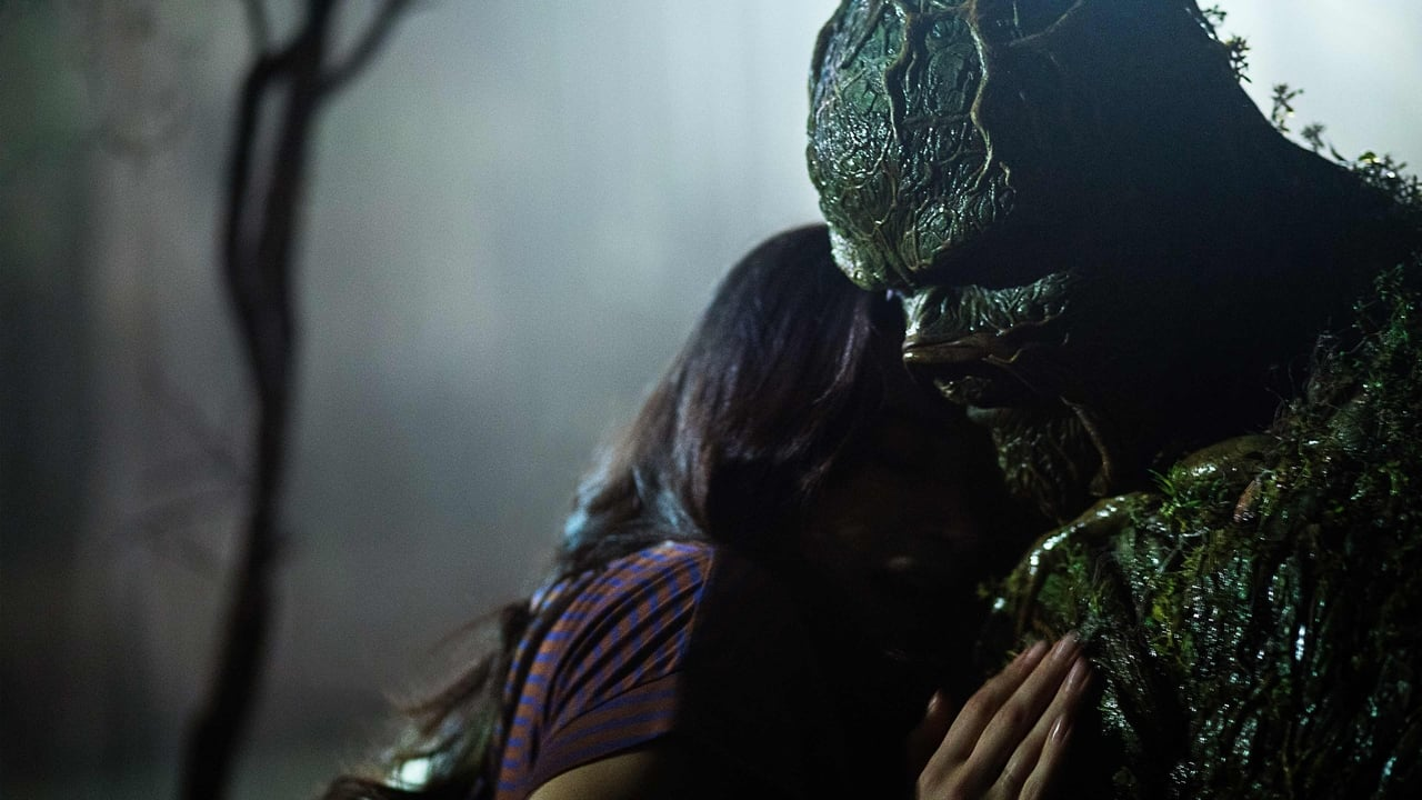 Swamp Thing Episode: Darkness on the Edge of Town