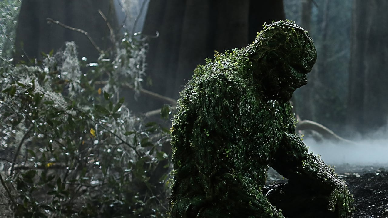 Swamp Thing Episode: Loose Ends