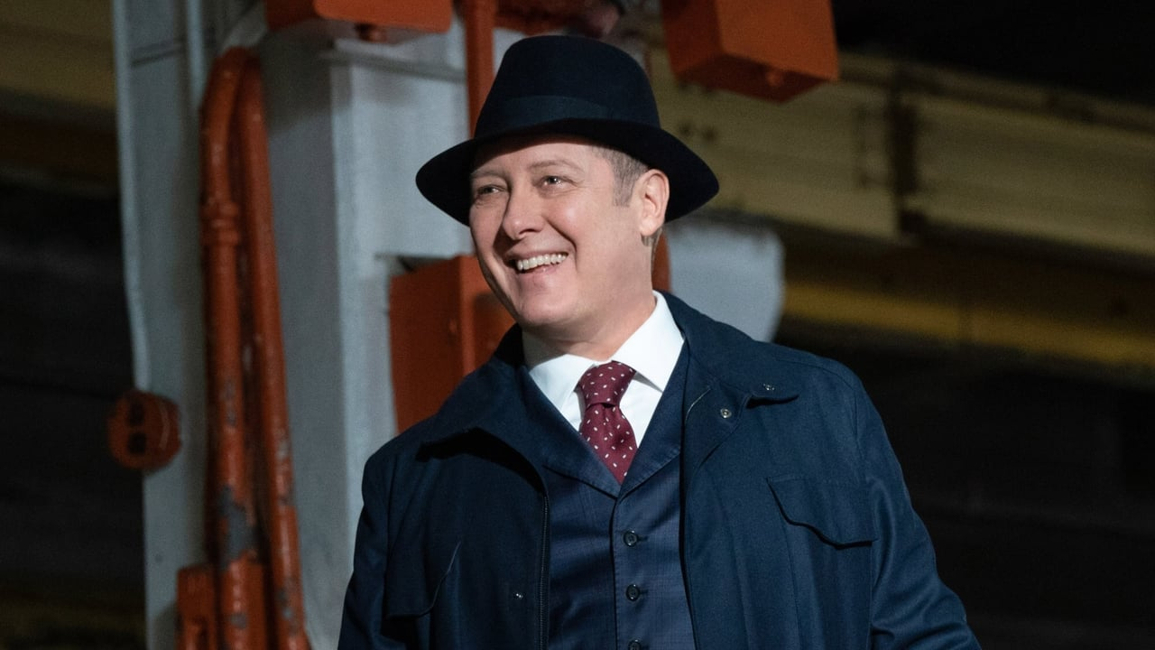 The Blacklist Episode: Lady Luck
