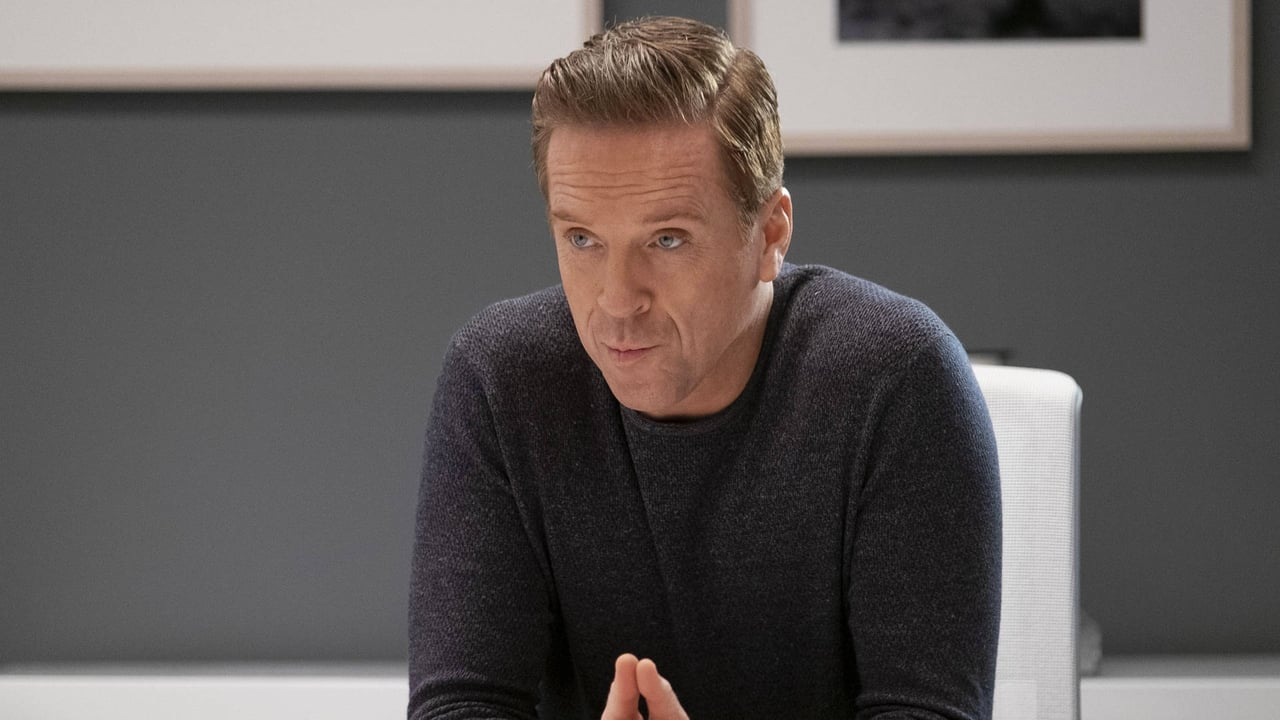 Billions Episode: New Years Day