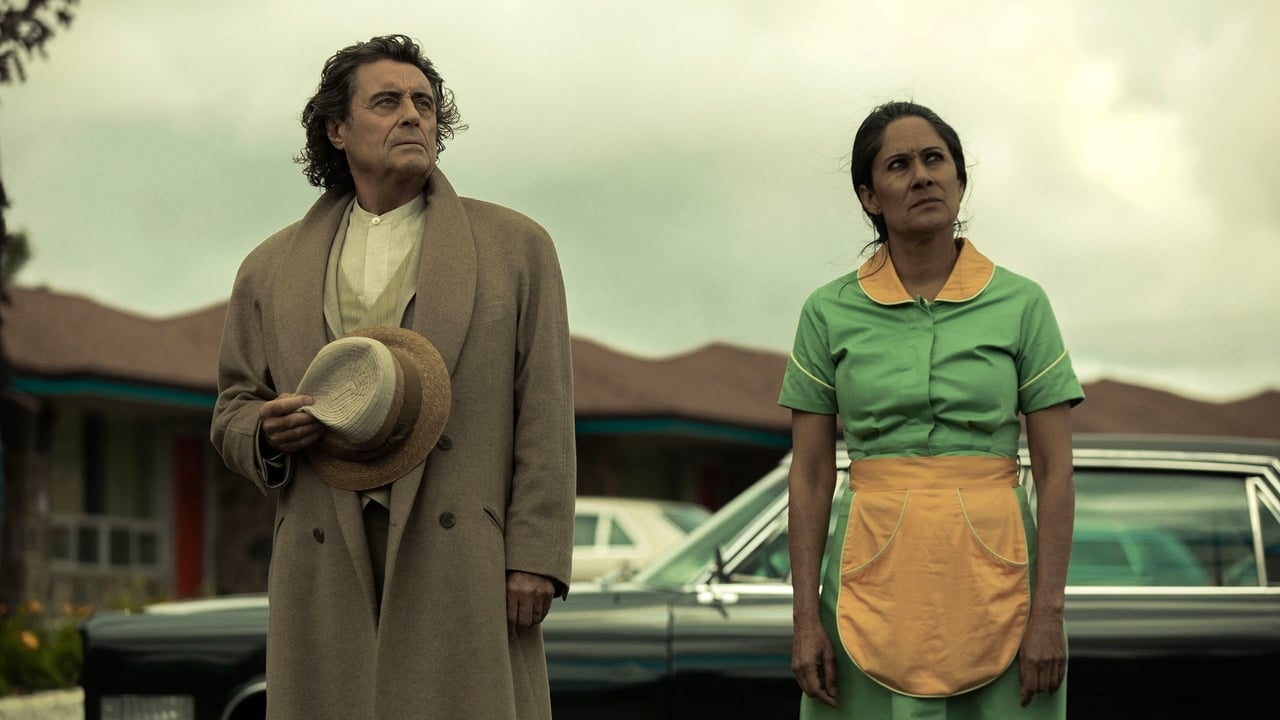 American Gods Episode: The Beguiling Man