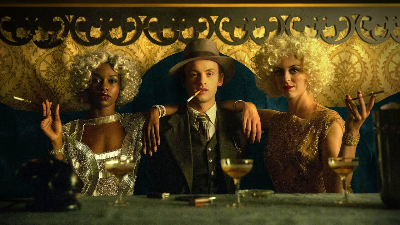 American Gods Episode: Donar the Great