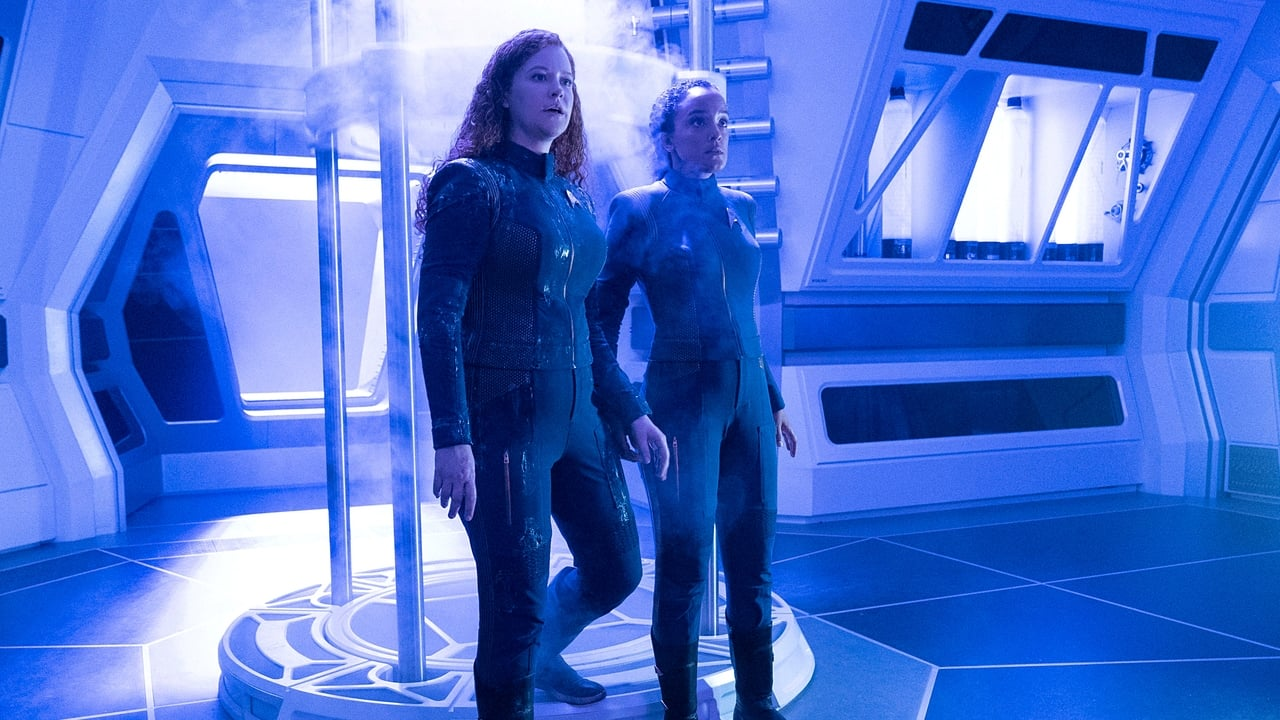 Star Trek Discovery Episode: Saints of Imperfection
