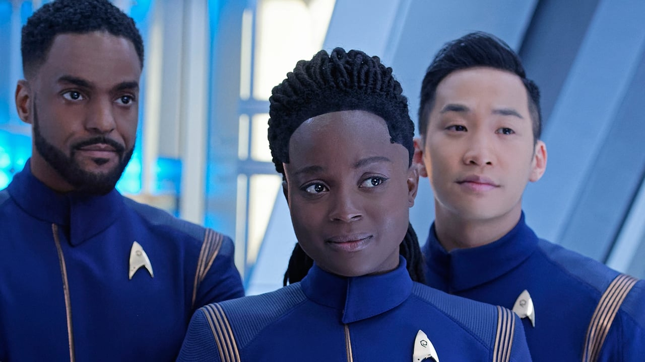Star Trek Discovery Episode: Such Sweet Sorrow Part 1