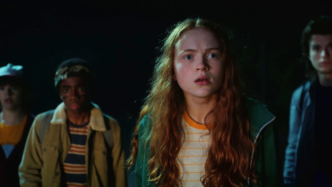 Stranger Things Episode: Chapter Eight The Mind Flayer