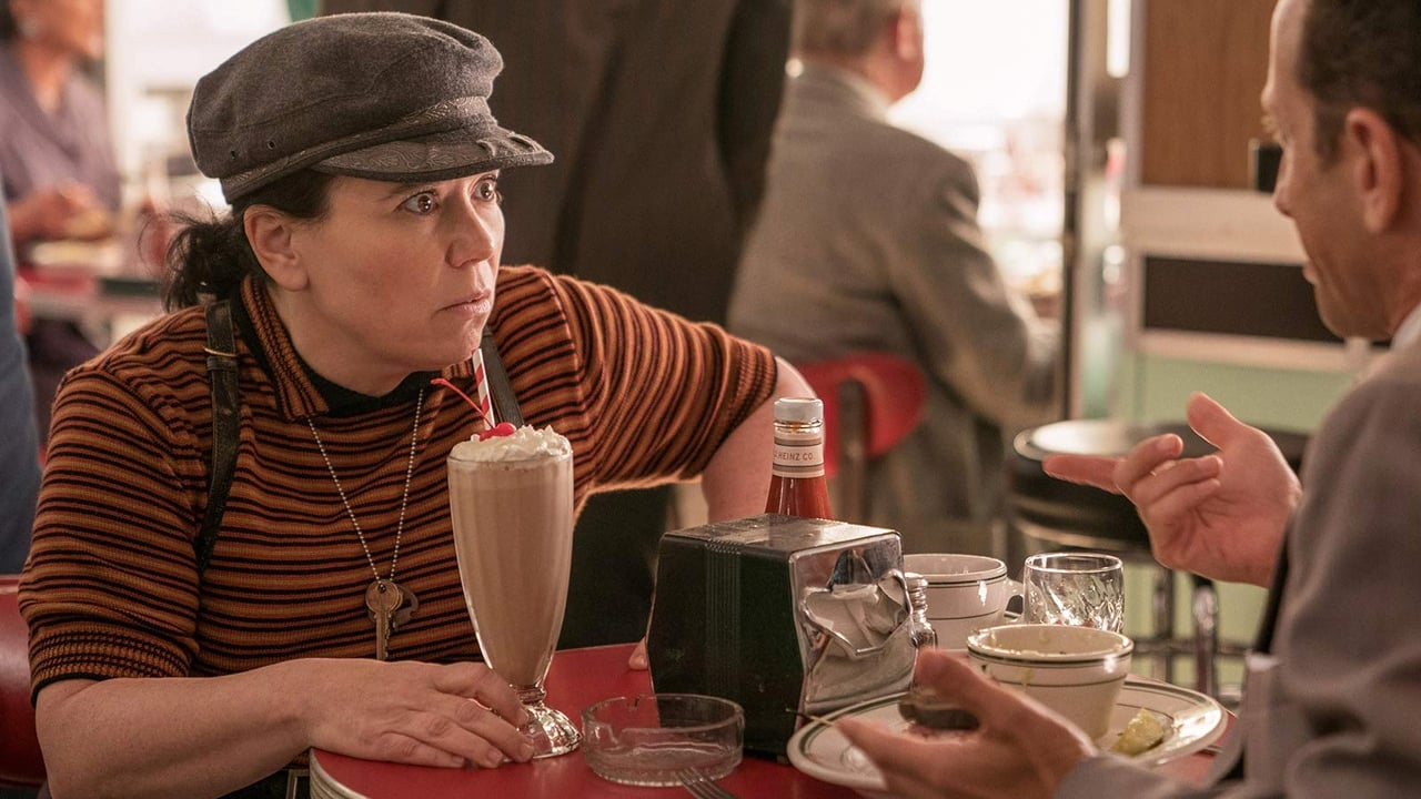 The Marvelous Mrs Maisel Episode: Vote for Kennedy Vote for Kennedy