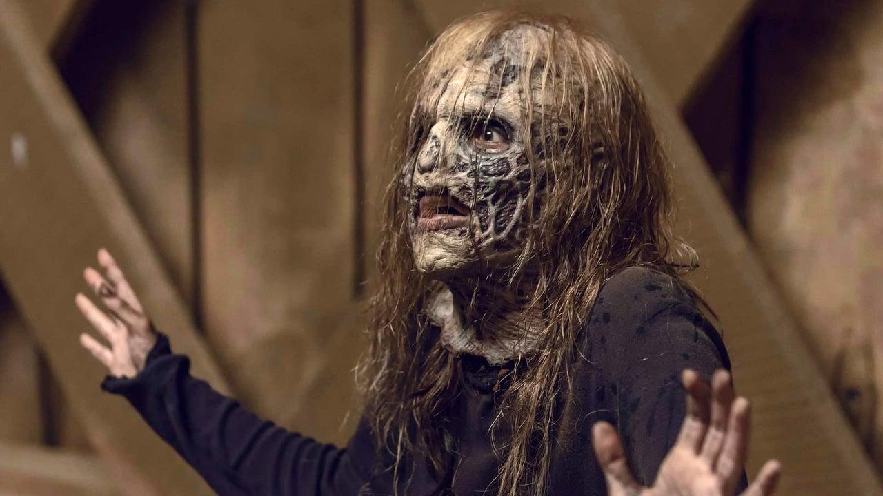 The Walking Dead Episode: Adaptation