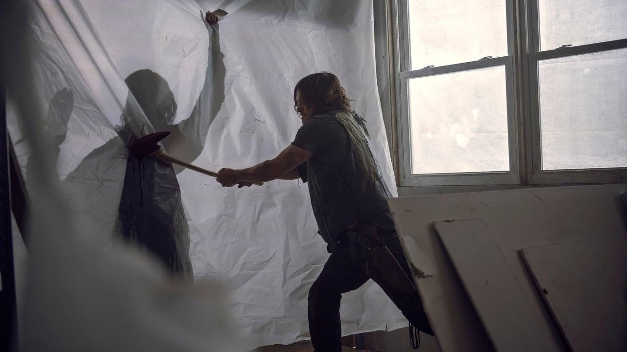 The Walking Dead Episode: Chokepoint