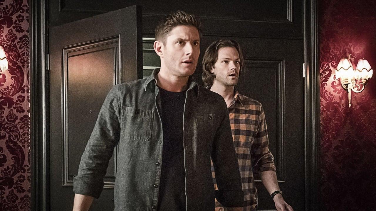 Supernatural Episode: Absence