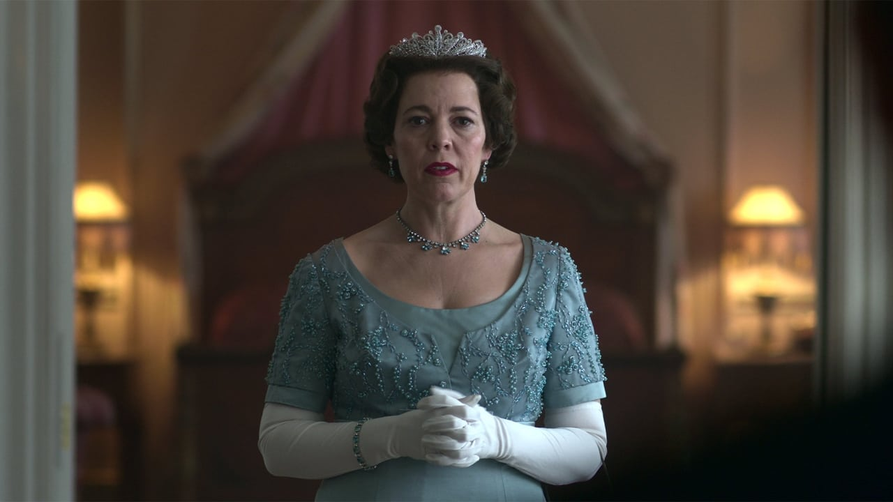 The Crown Episode: Olding