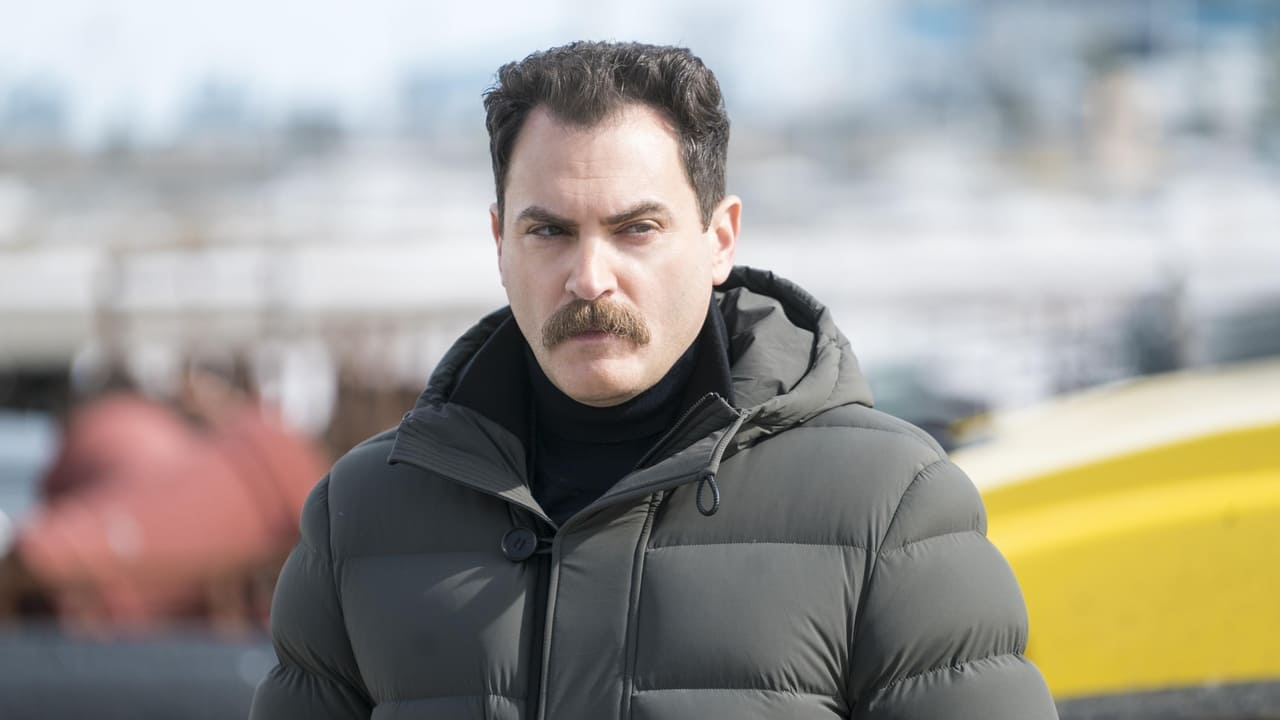 Fargo Episode: The House of Special Purpose