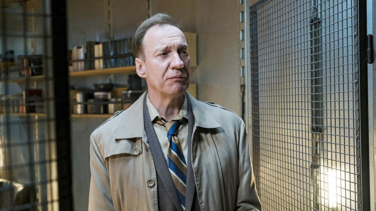 Fargo Episode: The Lord of No Mercy