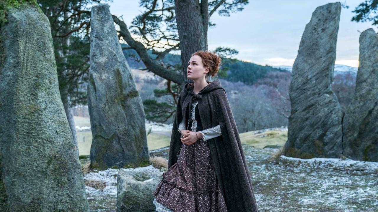 Outlander Episode: Down the Rabbit Hole