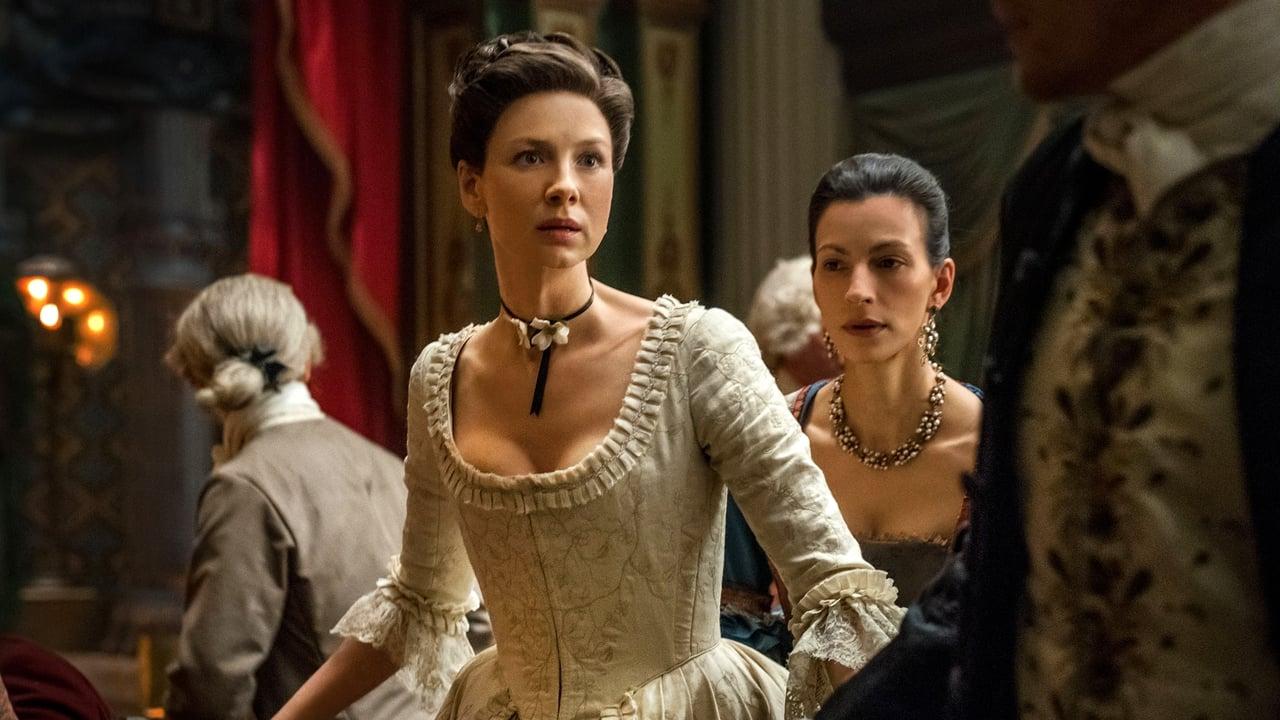 Outlander Episode: Wilmington