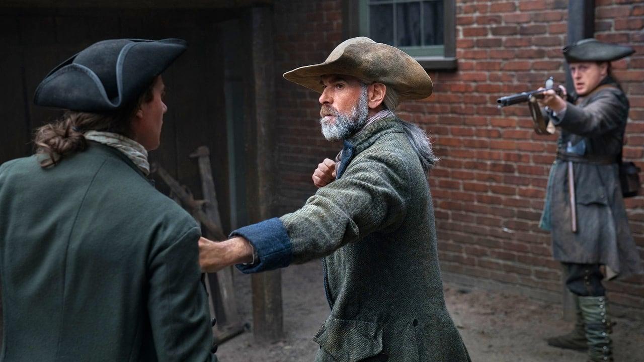 Outlander Episode: If Not For Hope