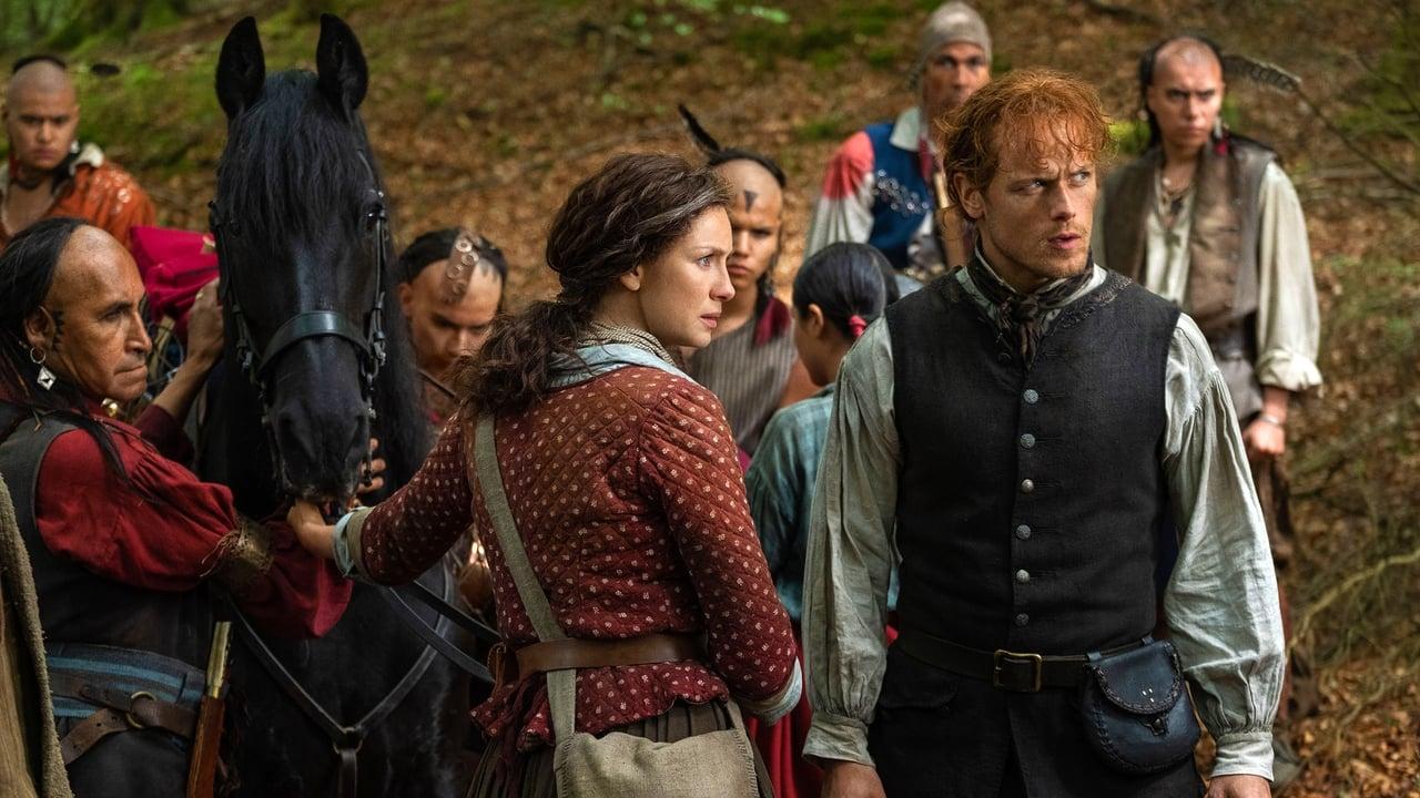 Outlander Episode: Man of Worth
