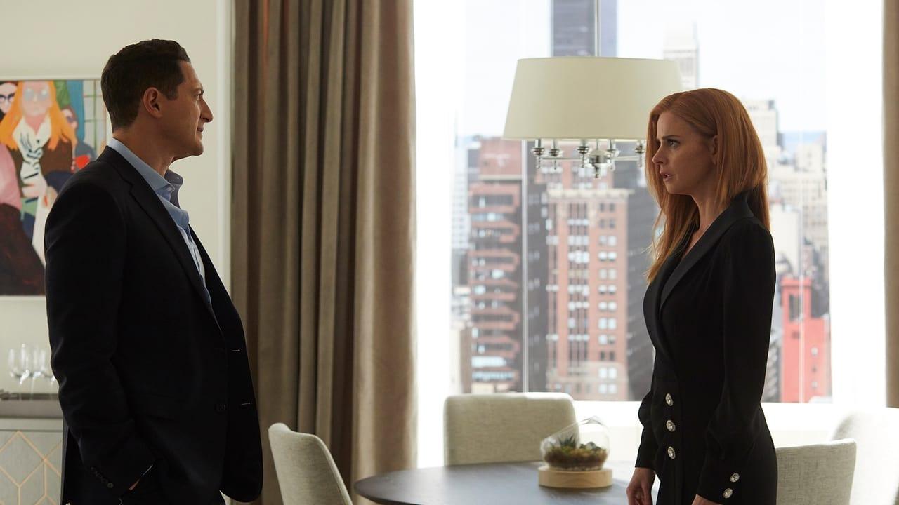 Suits Episode: Harvey