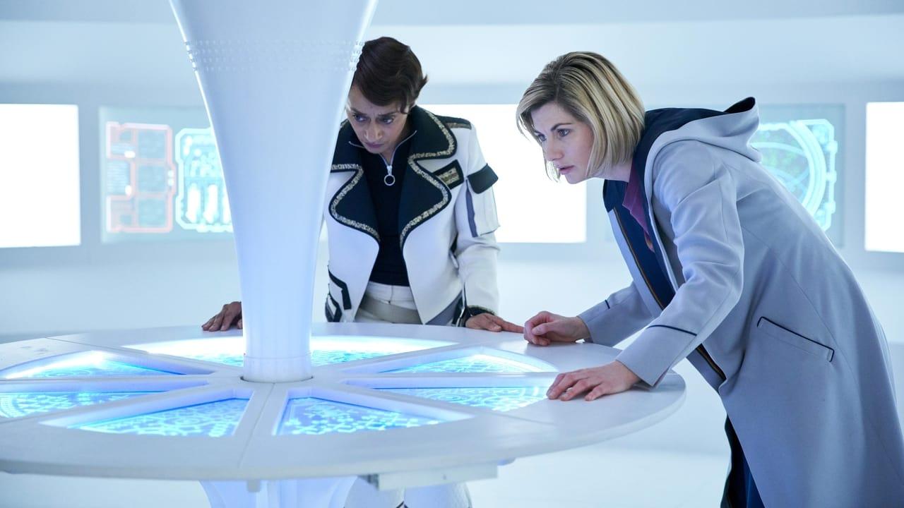 Doctor Who Episode: The Tsuranga Conundrum