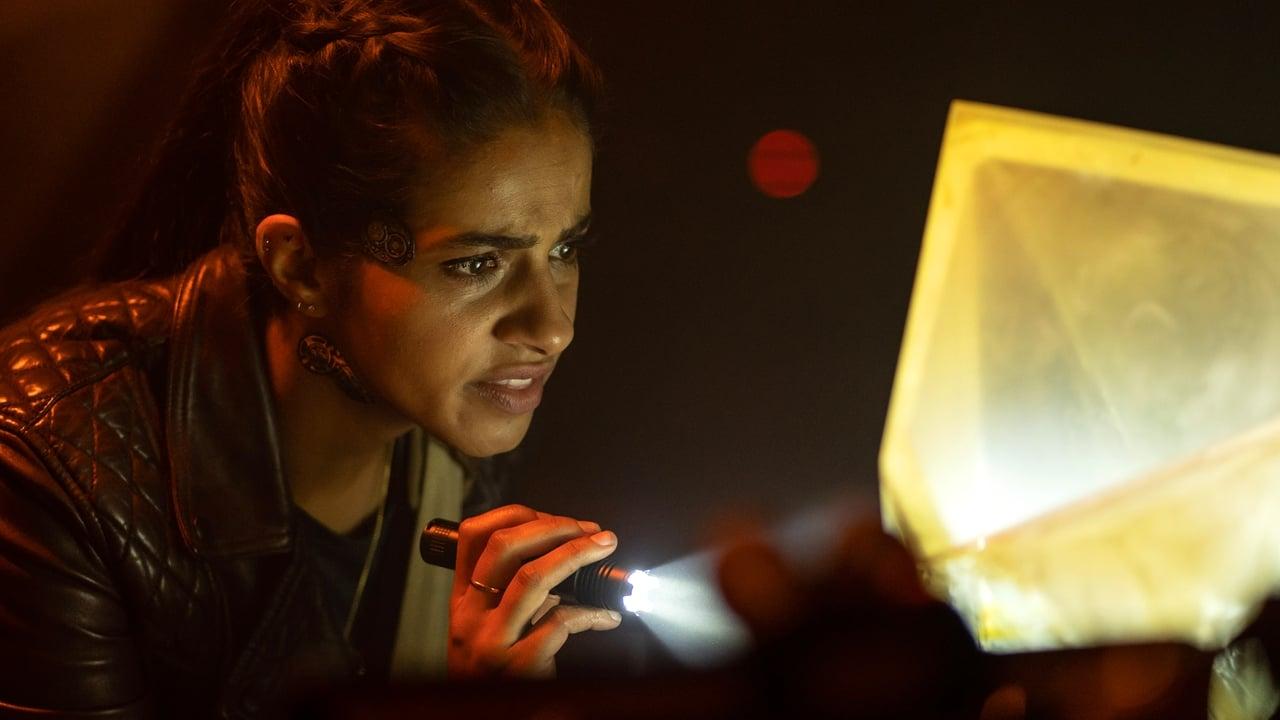 Doctor Who Episode: The Battle of Ranskoor Av Kolos