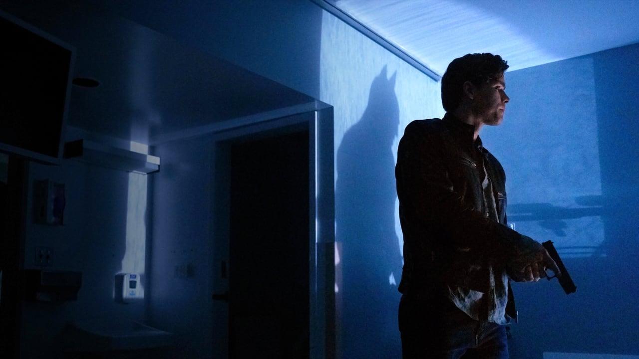 Titans Episode: Dick Grayson