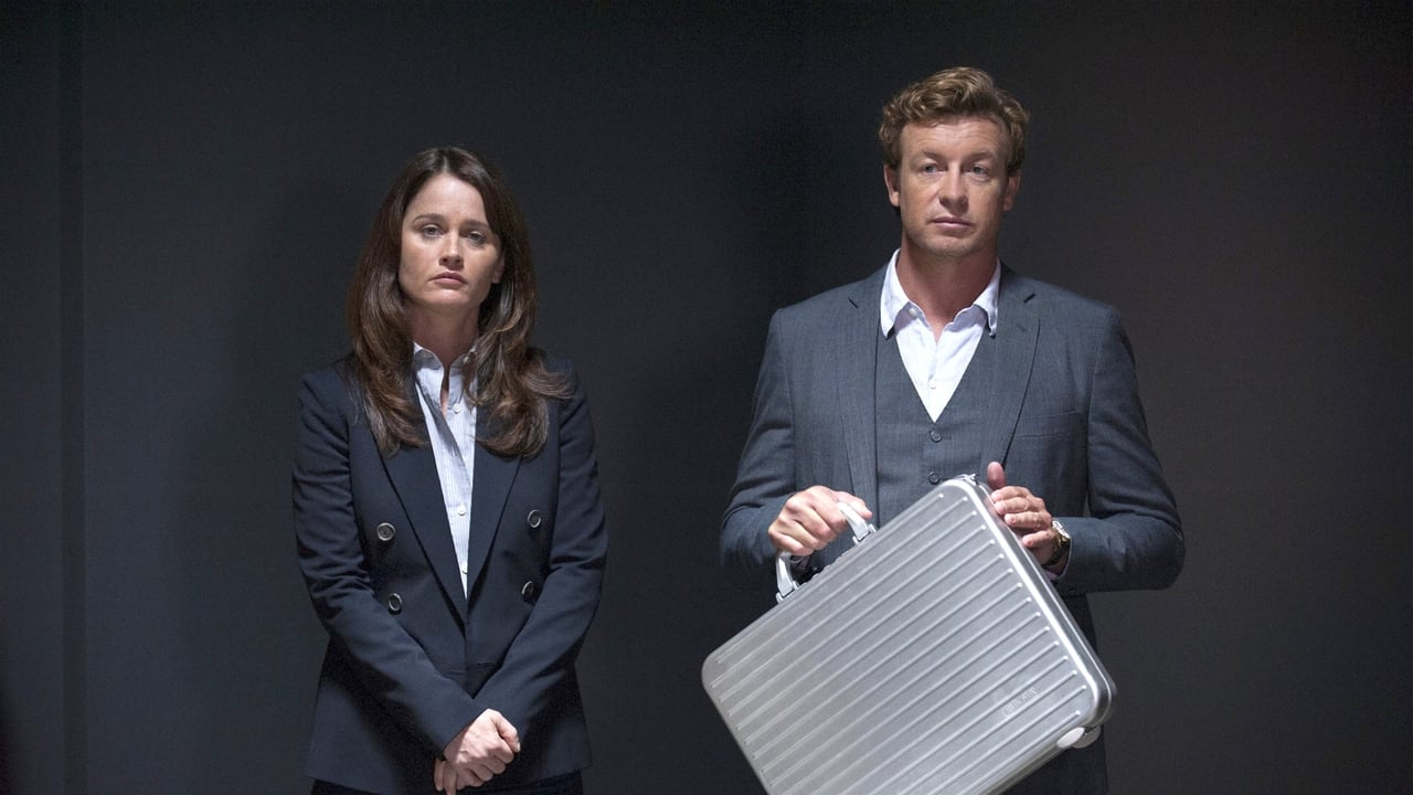 The Mentalist Episode: The Silver Briefcase