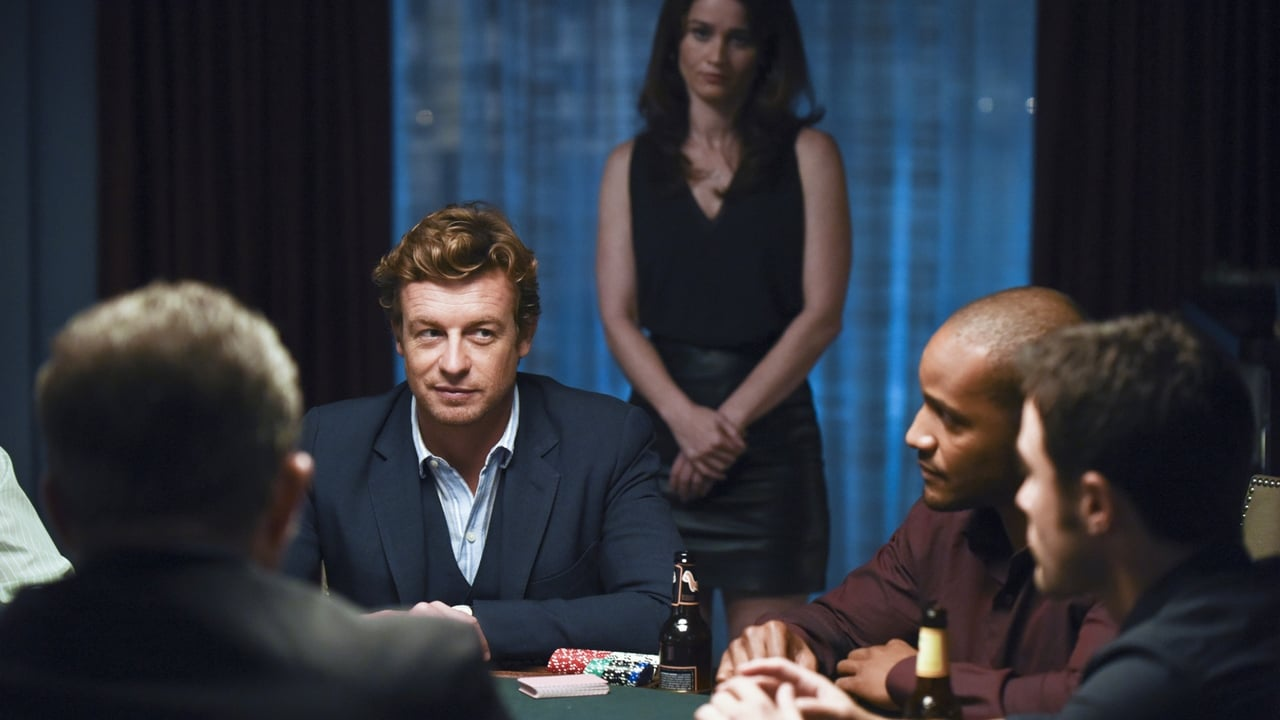 The Mentalist Episode: Little Yellow House