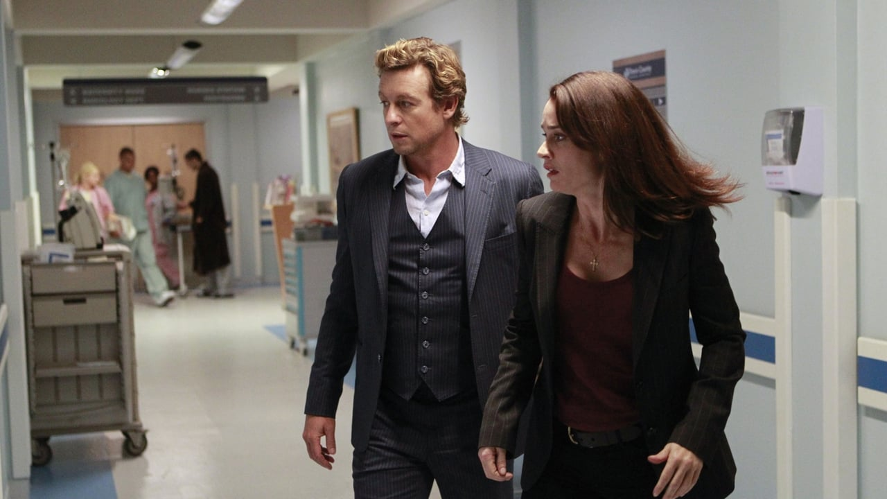 The Mentalist Episode: Nothing Gold Can Stay