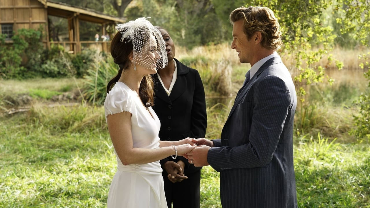The Mentalist Episode: White Orchids