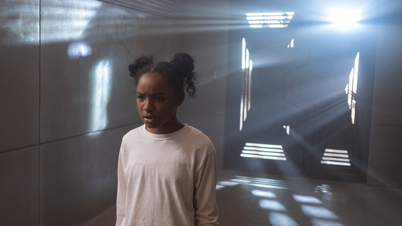 The Passage Episode: Stay in the Light