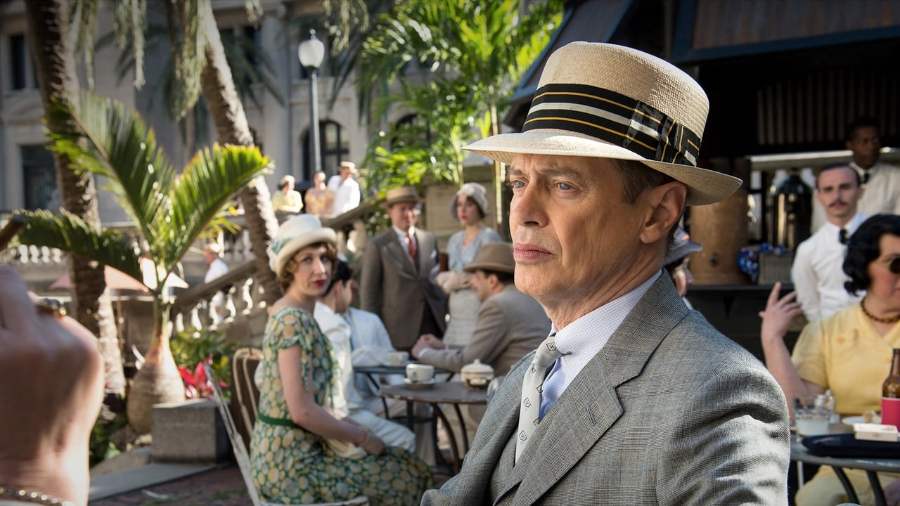 Boardwalk Empire Episode: Golden Days for Boys and Girls