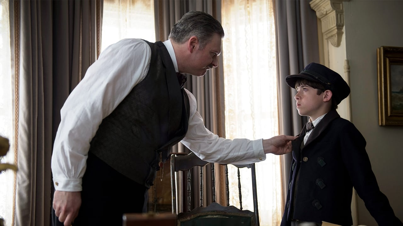 Boardwalk Empire Episode: Cuanto