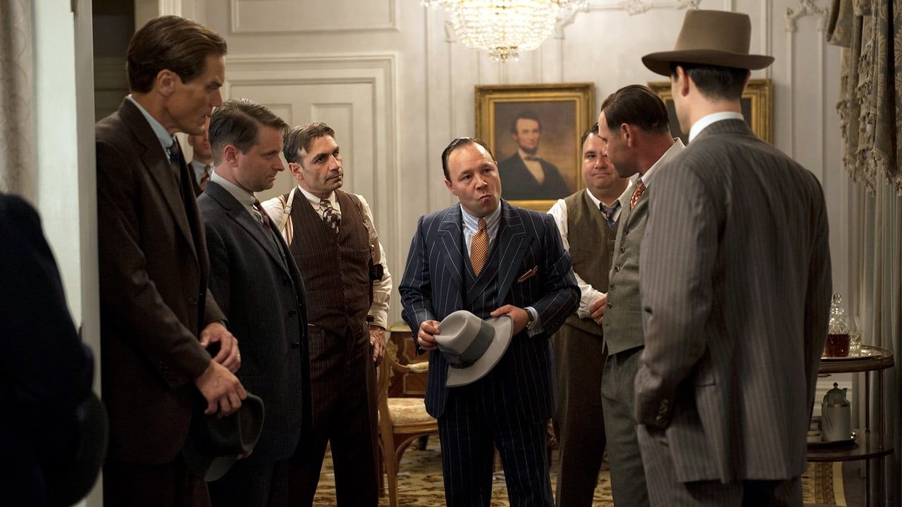 Boardwalk Empire Episode: Devil You Know