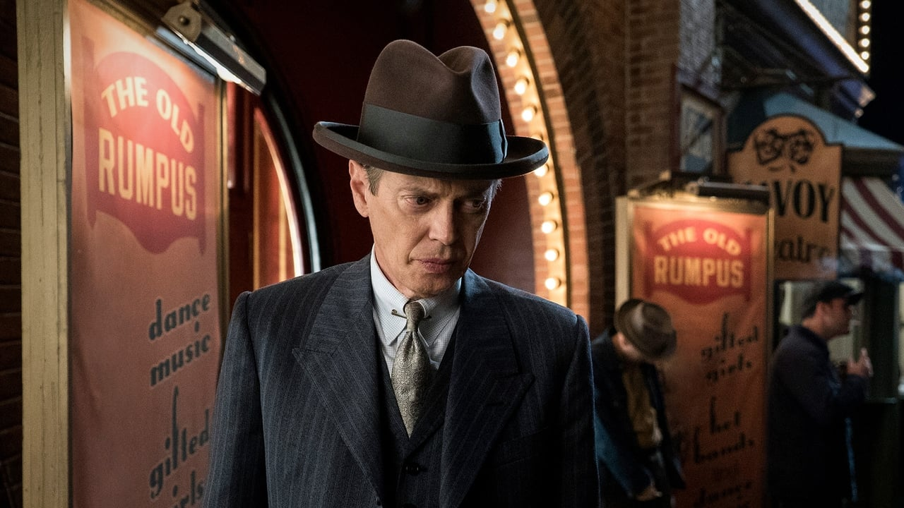 Boardwalk Empire Episode: Eldorado