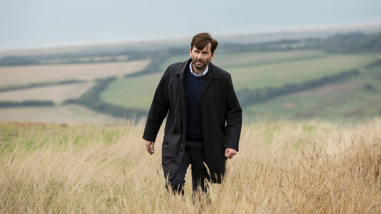 Broadchurch Episode: Episode 7