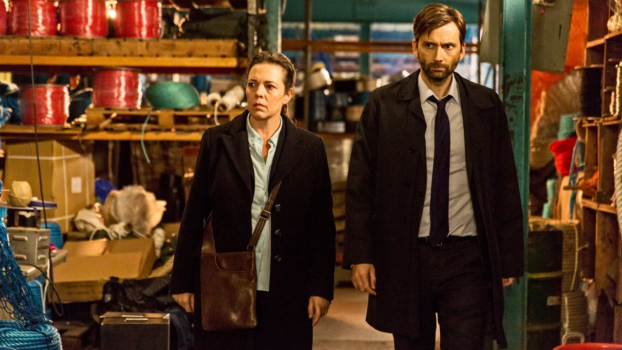 Broadchurch Episode: Episode 2