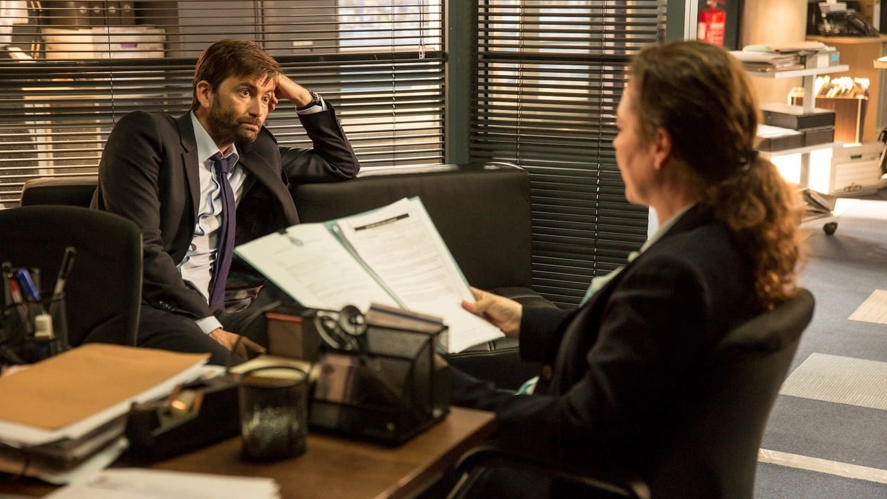 Broadchurch Episode: Episode 8