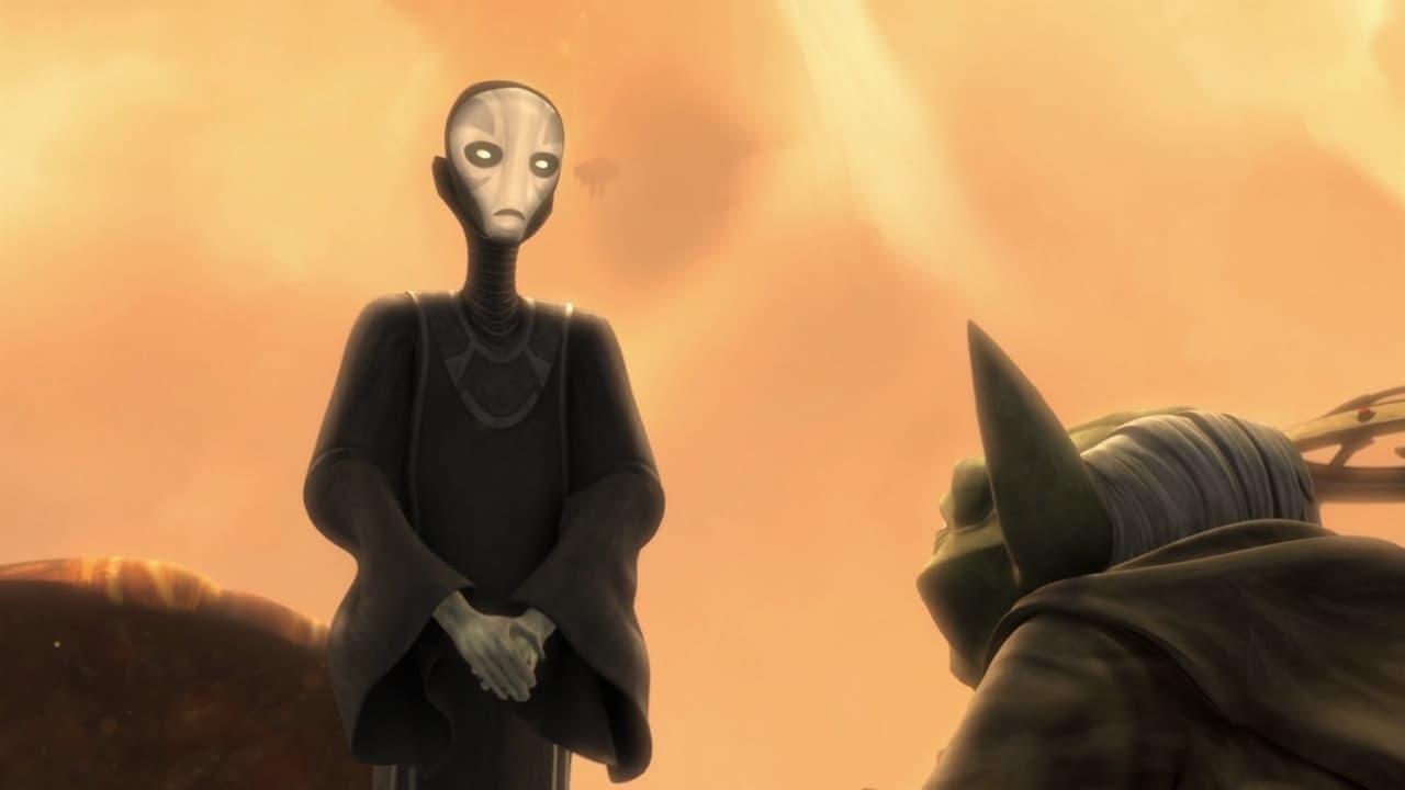 Star Wars The Clone Wars Episode: Destiny