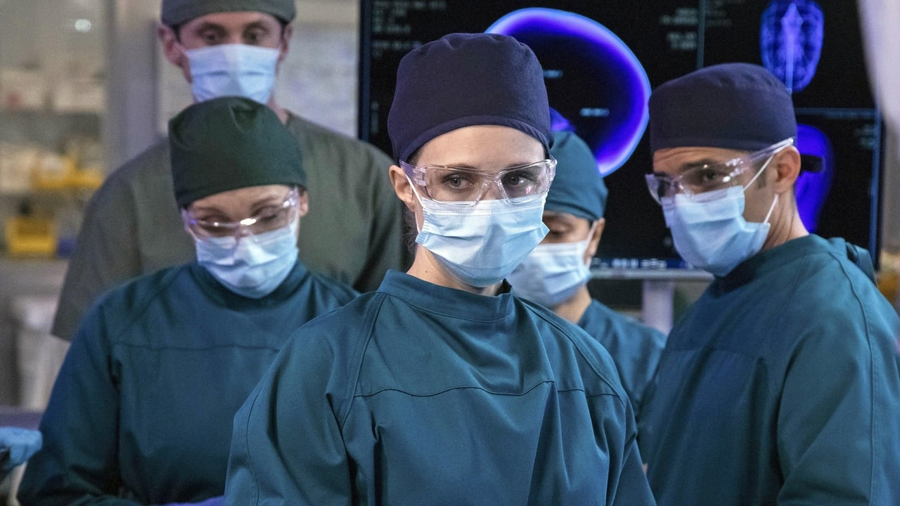 The Good Doctor Episode: Faces